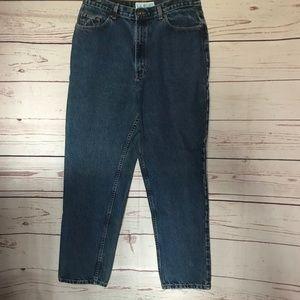 Vintage L.A. Blues Mom Jeans Blue Size 16